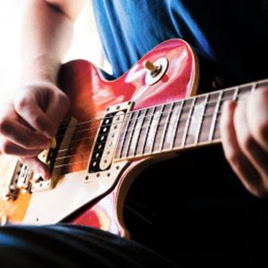 električna kitara akordi