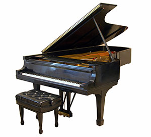 koncertni klavir